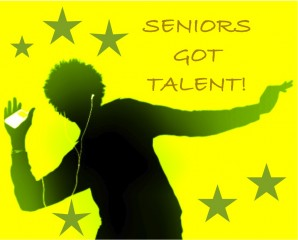 Senior Showcase Graphic