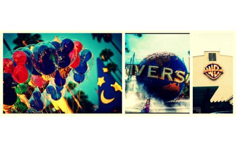 Homecoming Week: Universal and Disney come to SSES