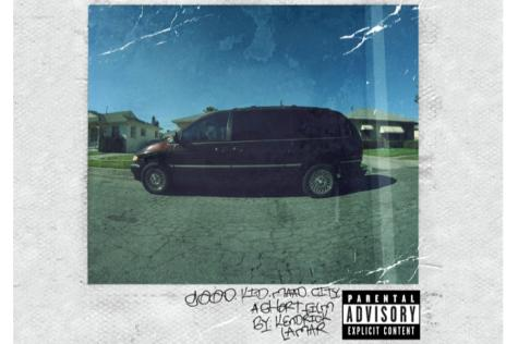 "An album in review: Kendrick Lamar's grammy-nominated album, ""good kid, m.A.A.d. city."""