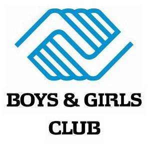 Falcons get Involved at Boys and Girls Club