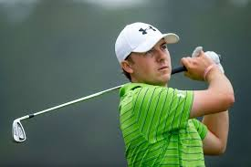 21-year-old Jordan Spieth wins Masters; Adds green jacket to his closet