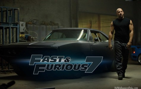 Movie Review: Fast and Furious 7