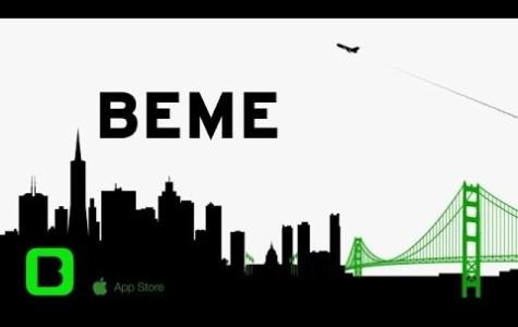 Beme: the next generation of social media