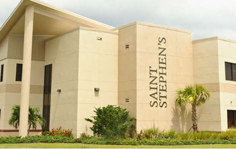 Humble beginnings: Saint Stephen's teachers bring us the school's history