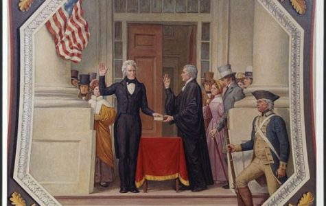 A history of the presidential inauguration