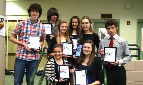 Staff throws The Gauntlet online, revolutionizing the school newspaper
