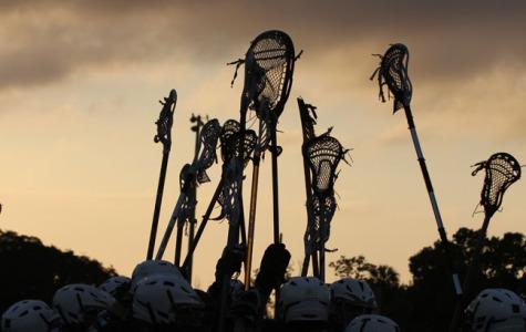 Falcon varsity lacrosse team crushes Admiral Farragut Academy 20-6