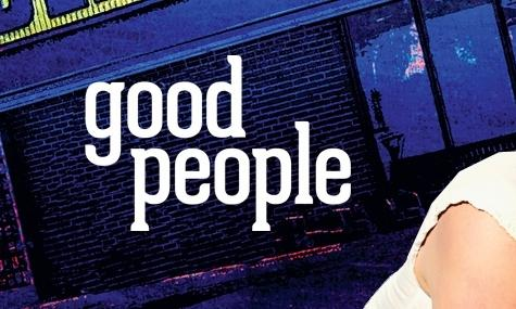 """Theater Review: Asolo Repertory's """"Good People"""""""