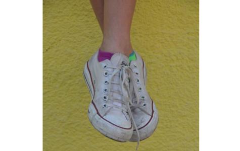 Converse: the immortal shoe