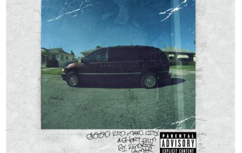 "An album in review: Kendrick Lamar's grammy-nominated album, ""good kid, m.A.A.d. city."""