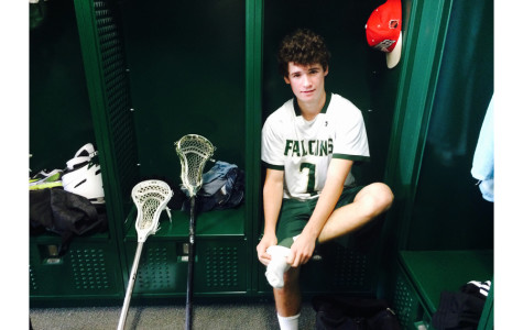 Falcon boys lacrosse: new coach, HUGE step into the future