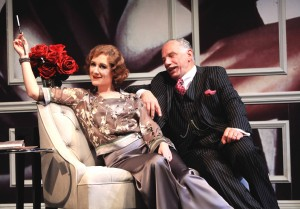 """Theater review: Asolo Repertory's """"Our Betters"""""""