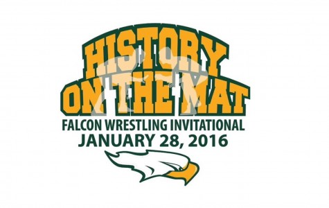 Monumental first-ever wrestling match at Hoagland Arena is a slam