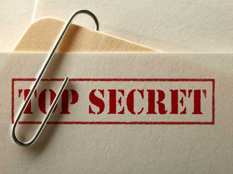 Top Secret Video: Seniors reflect on their time at SSES