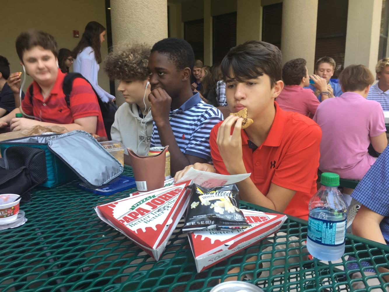 """Hot lunch """"not-so-hot.""""  Here's why…"""
