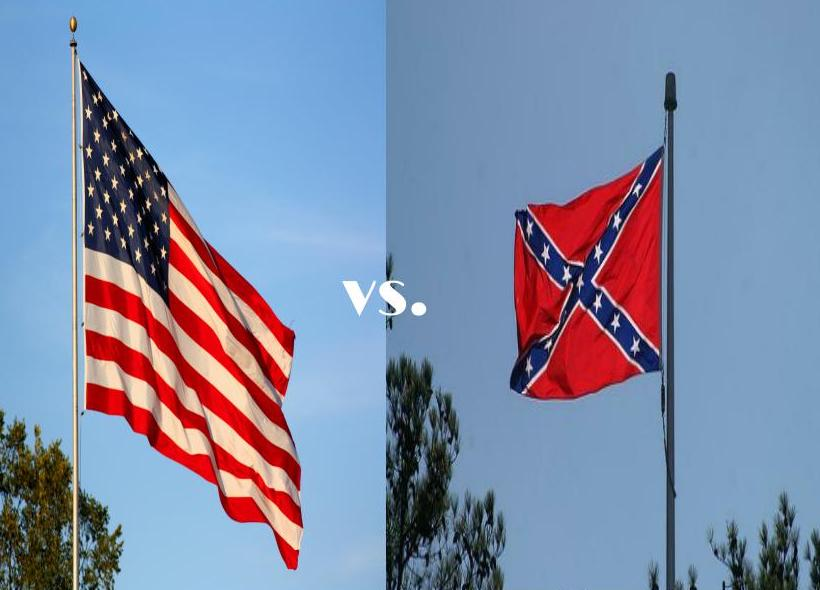 How should you feel about the Confederate flag? Here's the low-down.
