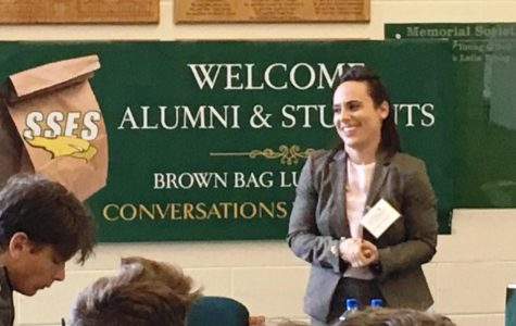 Brown Bag Lunch Series: Assistant State Attorney