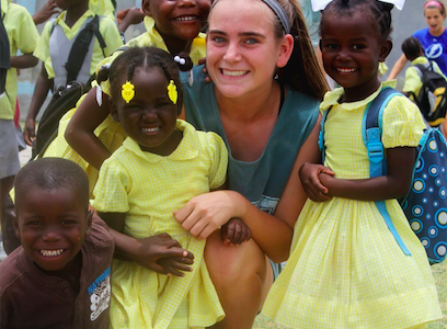 SSES raises funds for orphanage in Haiti.  Here's how you can help