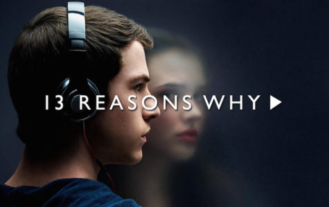 "Sophomore English tackles the controversial ""13 Reasons Why"""