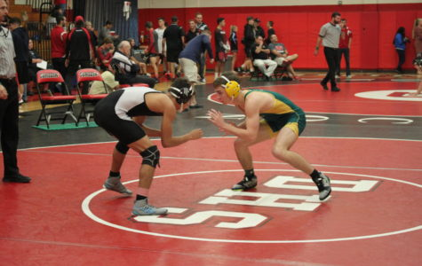 Athlete of the Week: Max Manning