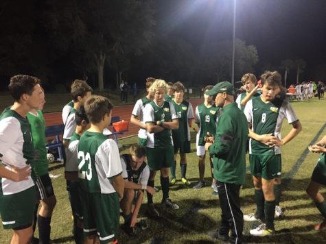 Saint Stephen's Year in Sports 2017