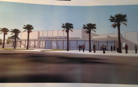Performing Arts Center Update: plans, images of the building now available