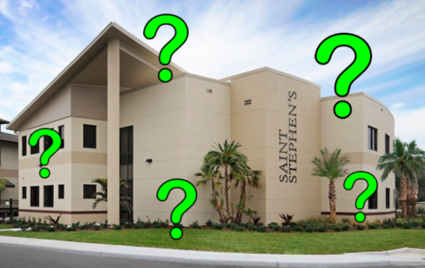 How well do you really know Saint Stephen's? Take this quiz to find out…