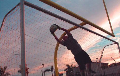 Athlete of the Week: Trevor Mulqueen