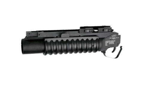 "Stranger than fiction: Grenade launcher ""donated"" at Bradenton Goodwill"