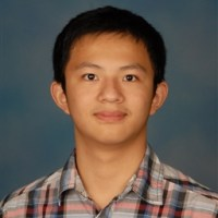 Senior Speech: Steven Wu