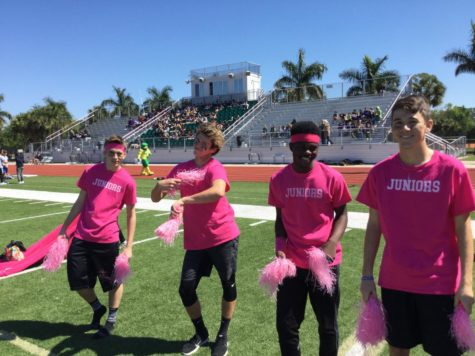 PowderPuff to return March 22