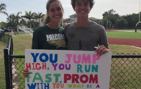 Photo of the Day: Prom-posals