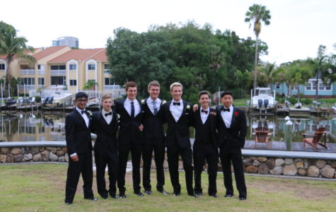 Prom is tomorrow; here are some tips to be sure you make the most of it