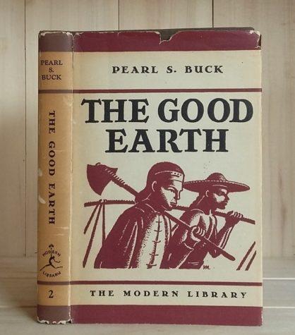 Exclusive: Summer reading list sneak peek: The Good Earth