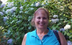 Falcon Spotlight: Mrs. Gustavus