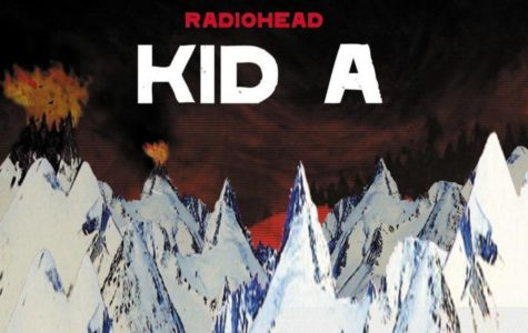 Culture Spotlight: Radiohead's album Kid A