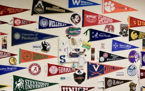 College visits you don't want to miss