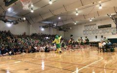Gallery of the Day: Hawaiian Pep Rally