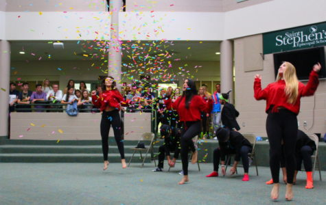 Homecoming 2018: Dance Off Video