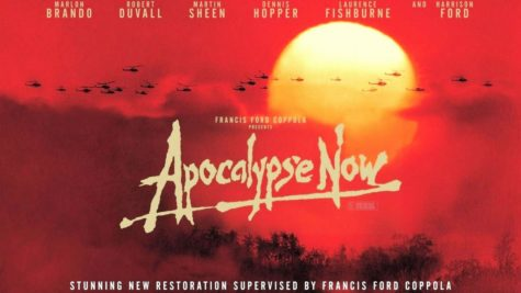 Culture Spotlight: Apocalypse Now is a must see
