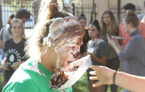Gallery of the Day: Coin Wars ends in messy Pie Day