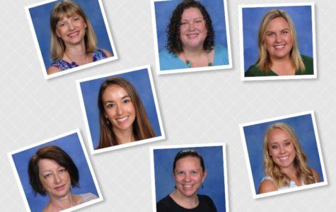 Quiz: Who is your Campus Mom?