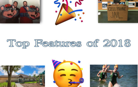 Top Features of 2018