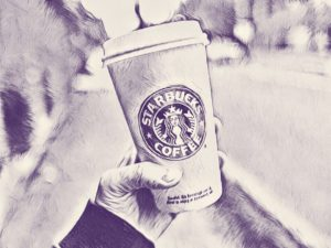 What really goes into your Starbucks coffee?