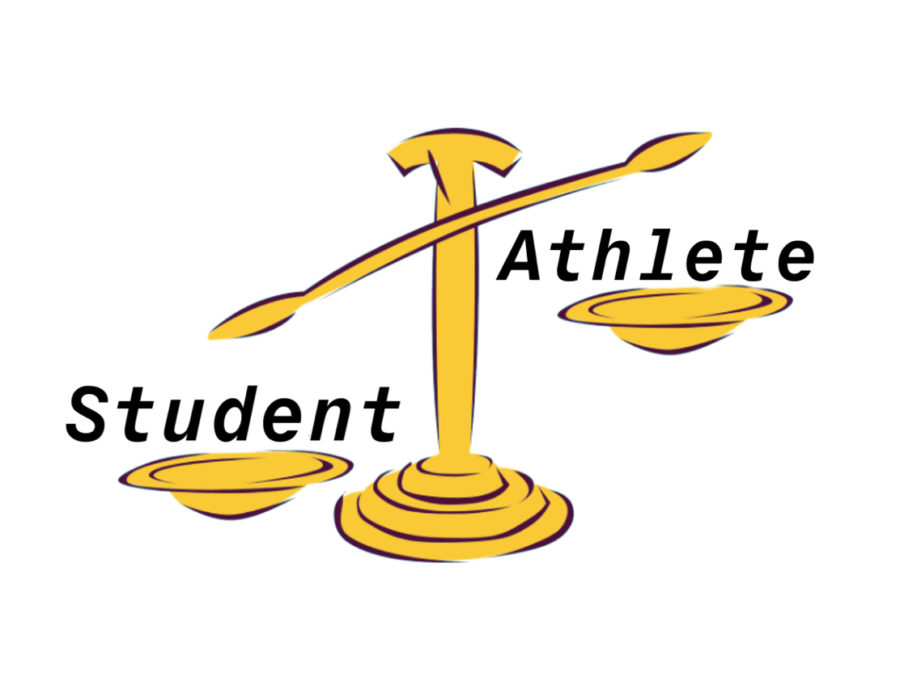 Student-Athlete: Does the latter term deserve more respect?