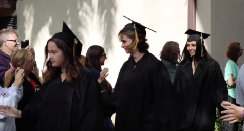 Video: 2019 Senior Walk