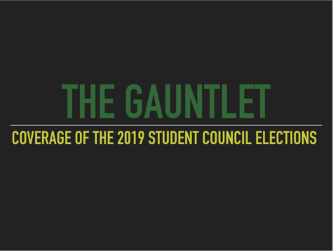 StuCo elections are coming up.  Here are the dates and positions