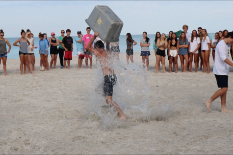Video: Saint Stephen's Beach Day 2019