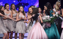 Sophomore Maddy Boehm is this year's Miss Manatee outstanding Teen.