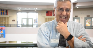 Faculty Soundtrack Video